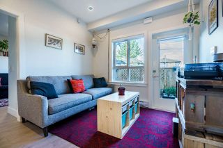 "Photo 14: 1 2717 HORLEY Street in Vancouver: Collingwood VE Townhouse for sale in ""AVIIDA"" (Vancouver East)  : MLS®# R2532899"