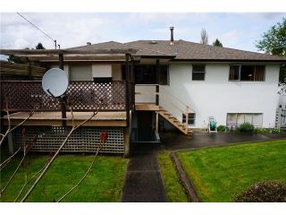 """Photo 5: 4756 WESTLAWN Drive in Burnaby: Brentwood Park House for sale in """"Brentwood Park"""" (Burnaby North)  : MLS®# V1059724"""