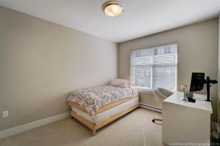 """Photo 17: 25 6350 142 Street in Surrey: Sullivan Station Townhouse for sale in """"Canvas"""" : MLS®# R2343782"""