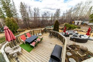 Photo 42: 65 Connelly Drive: Rural Parkland County House for sale : MLS®# E4240023