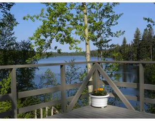 Photo 8: 9555 LAKESHORE RD in Prince George: Ness Lake House for sale (PG Rural North (Zone 76))  : MLS®# N194841