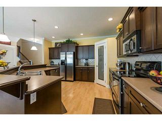 "Photo 6: 1108 11497 236TH Street in Maple Ridge: Cottonwood MR House for sale in ""GILKER HILL ESTATES"" : MLS®# V1115030"