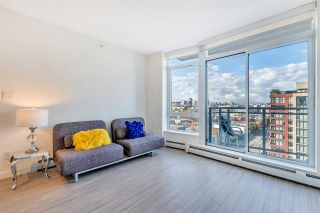 "Photo 6: 1408 1775 QUEBEC Street in Vancouver: Mount Pleasant VE Condo for sale in ""OPSAL"" (Vancouver East)  : MLS®# R2511747"