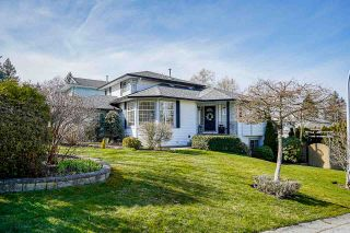 "Main Photo: 14345 78A Avenue in Surrey: East Newton House for sale in ""Springhill"" : MLS®# R2553230"