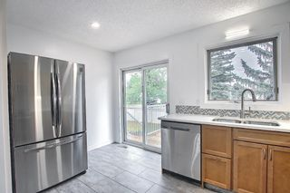 Photo 7: 184 Woodside Close NW: Airdrie Semi Detached for sale : MLS®# A1137637