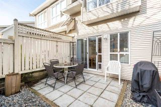 """Photo 27: 16 8844 208 Street in Langley: Walnut Grove Townhouse for sale in """"MAYBERRY"""" : MLS®# R2551261"""