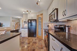 Photo 6: 154 SAGEWOOD Landing SW: Airdrie Detached for sale : MLS®# A1028498