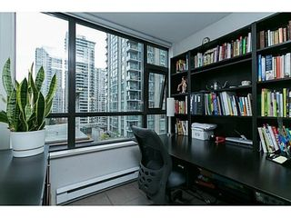 Photo 17: 607 538 SMITHE Street in Vancouver West: Downtown VW Home for sale ()  : MLS®# V1035615