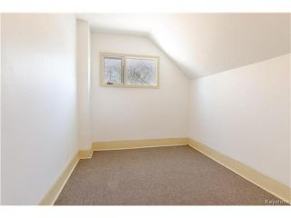 Photo 14: 679 Sherburn Street in Winnipeg: West End Residential for sale (5C)  : MLS®# 1705107