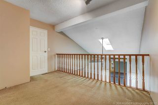 """Photo 11: 7225 QUATSINO Drive in Vancouver: Champlain Heights Townhouse for sale in """"SOLAR WEST"""" (Vancouver East)  : MLS®# R2155703"""