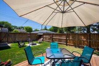 Photo 28: 412 Rupertsland Avenue in Winnipeg: West Kildonan Residential for sale (4D)  : MLS®# 202114080