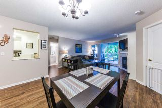 Photo 8: 121 20894 57 Avenue in Langley: Langley City Condo for sale : MLS®# R2302015