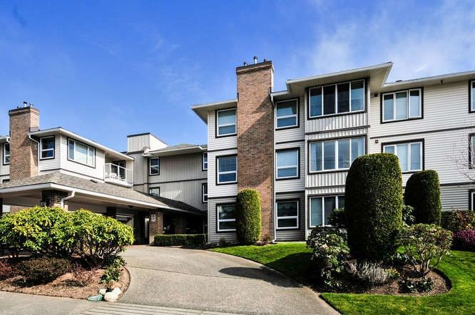 The name says it all! Beautiful south west corner unit with ocean views! 1,376sqft, 2 Bedrooms on opposite sides of the home, both with ensuites PLUS a good size Den