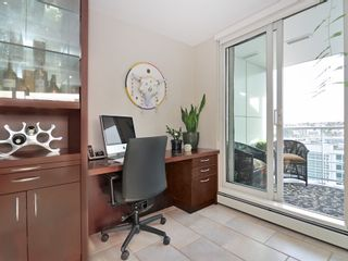 "Photo 7: 1807 198 AQUARIUS MEWS ME in Vancouver: Yaletown Condo for sale in ""AQUARIUS II"" (Vancouver West)  : MLS®# V995255"