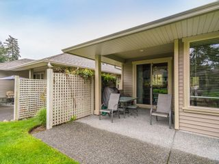 Photo 4: 101 4417 Amblewood Lane in : Na Uplands Row/Townhouse for sale (Nanaimo)  : MLS®# 874717