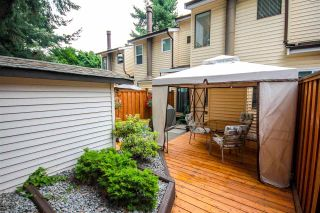 "Photo 14: 45 9380 128 Street in Surrey: Queen Mary Park Surrey Townhouse for sale in ""SURREY MEADOWS"" : MLS®# R2361495"