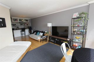 "Photo 5: 514 950 DRAKE Street in Vancouver: Downtown VW Condo for sale in ""Anchor Point 2"" (Vancouver West)  : MLS®# R2575724"