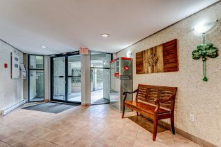 """Photo 22: 408 1210 PACIFIC Street in Coquitlam: North Coquitlam Condo for sale in """"Glenview Manor"""" : MLS®# R2544573"""