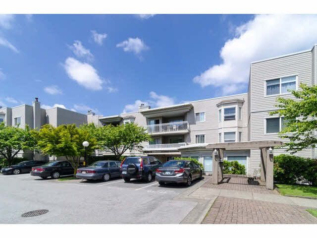 """Main Photo: 210 9946 151ST Street in Surrey: Guildford Condo for sale in """"Westchester"""" (North Surrey)  : MLS®# F1414151"""