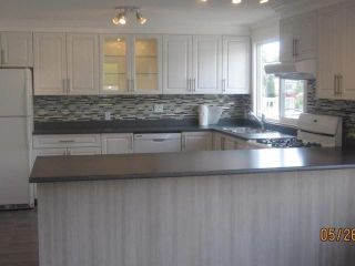 """Photo 6: 307 201 CAYER Street in Coquitlam: Maillardville Manufactured Home  in """"WILDWOOD PARK"""" : MLS®# V1068018"""