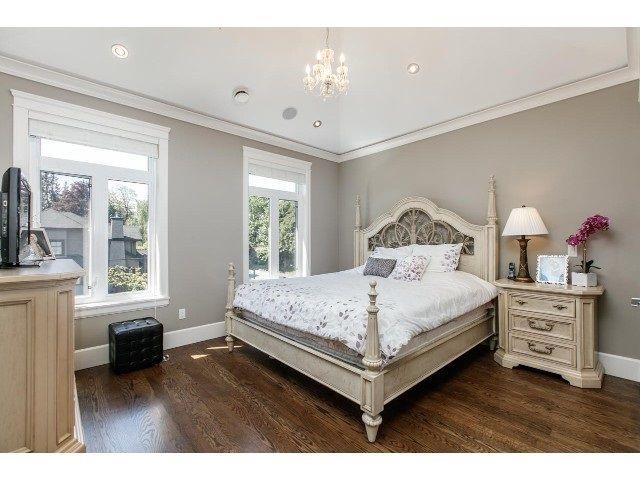 "Photo 10: Photos: 6320 VINE Street in Vancouver: Kerrisdale House for sale in ""KERRISDALE"" (Vancouver West)  : MLS®# R2071537"
