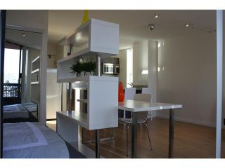 """Photo 1: # 312 1330 BURRARD ST in Vancouver: Downtown VW Condo for sale in """"Anchor Point"""" (Vancouver West)  : MLS®# V919023"""