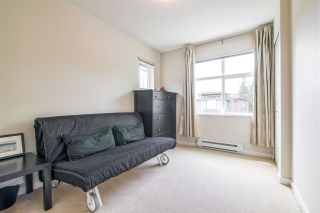 """Photo 15: 734 ORWELL Street in North Vancouver: Lynnmour Townhouse for sale in """"Wedgewood by Polygon"""" : MLS®# R2409884"""