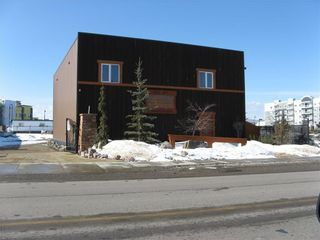 Photo 1: 365 RAILWAY Street W: Cochrane Industrial for sale : MLS®# C4217604