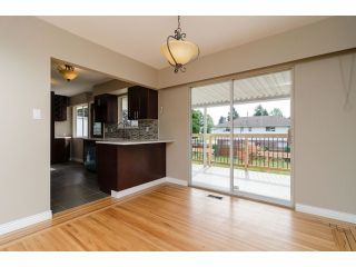 Photo 6: 5240 SPROTT Street in Burnaby: Deer Lake Place House for sale (Burnaby South)  : MLS®# V1062111