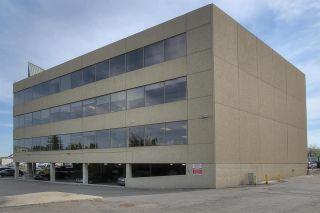Photo 16: 211 7 St. Anne Street: St. Albert Office for lease : MLS®# E4238530