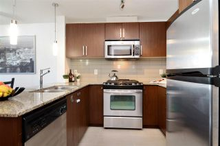 """Photo 3: 107 9868 CAMERON Street in Burnaby: Sullivan Heights Condo for sale in """"SILHOUETTE"""" (Burnaby North)  : MLS®# R2100958"""