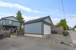 Photo 30: 1100 EIGHTH Avenue in New Westminster: Moody Park House for sale : MLS®# R2590660