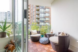 """Photo 16: 208 175 W 2ND Street in North Vancouver: Lower Lonsdale Condo for sale in """"VENTANA"""" : MLS®# R2625562"""