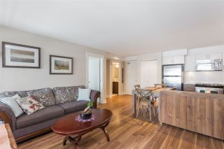 """Photo 11: 221 55 EIGHTH Avenue in New Westminster: GlenBrooke North Condo for sale in """"EIGHTWEST"""" : MLS®# R2341596"""