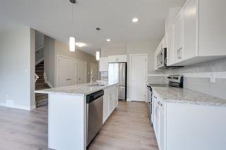 Photo 7: 86 Meadowland Crescent: Spruce Grove House Half Duplex for sale : MLS®# E4231176