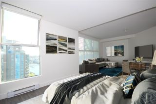 "Photo 3: 2603 1323 HOMER Street in Vancouver: Yaletown Condo for sale in ""Pacific Point"" (Vancouver West)  : MLS®# R2530497"