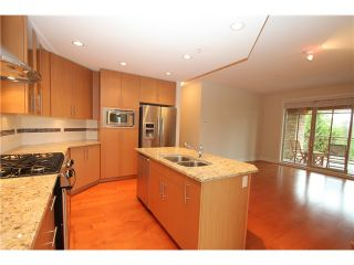 Photo 7: # 201 16455 64TH AV in Surrey: Cloverdale BC Condo for sale (Cloverdale)  : MLS®# F1447609