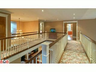 """Photo 9: 16425 26TH AV in Surrey: Grandview Surrey House for sale in """"KENSINGTON HEIGHTS"""" (South Surrey White Rock)  : MLS®# F1109700"""