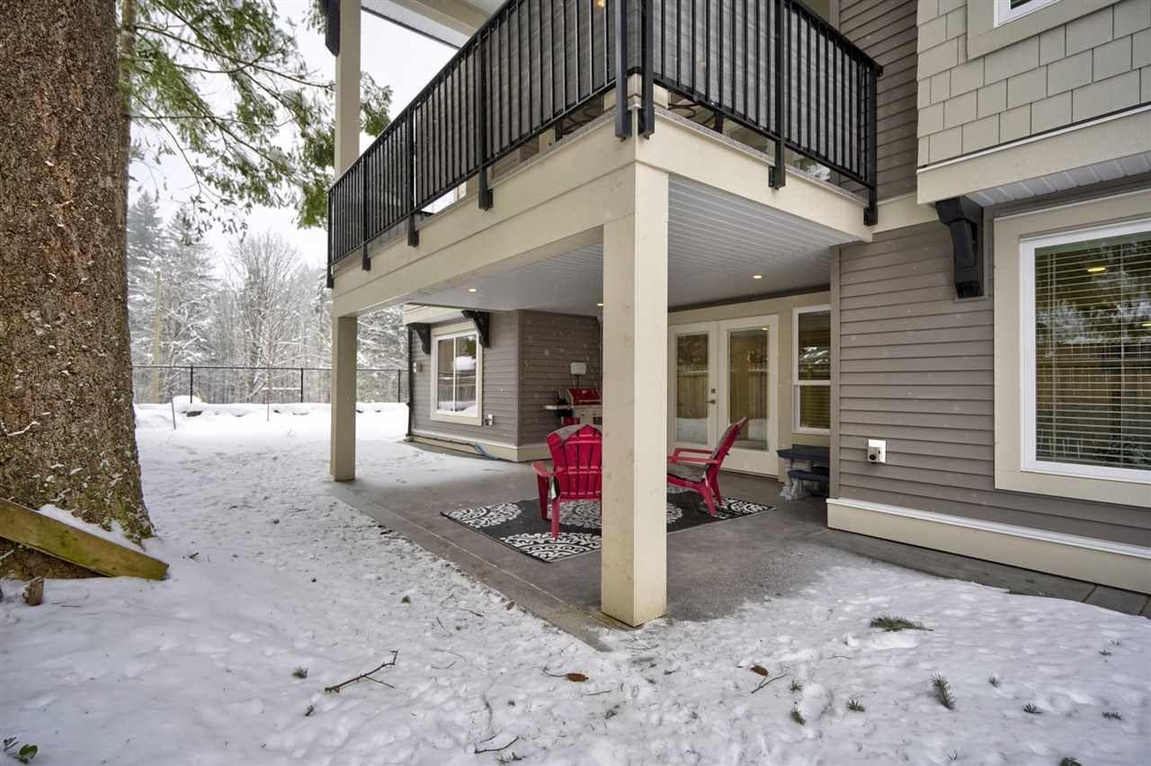 Photo 33: Photos: 66047 OGILVIEW Drive in Hope: Hope Kawkawa Lake House for sale : MLS®# R2539769