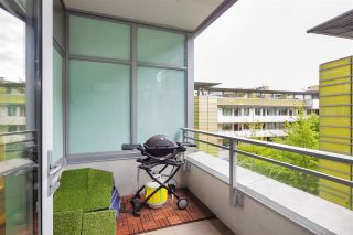 """Photo 17: 403 181 W 1ST Avenue in Vancouver: False Creek Condo for sale in """"BROOK AT THE VILLAGE AT FALSE CREEK"""" (Vancouver West)  : MLS®# R2576731"""