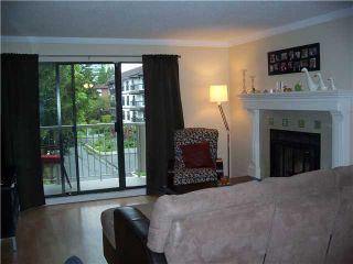 """Photo 6: 304 777 8TH Street in New Westminster: Uptown NW Condo for sale in """"MOODY GARDENS"""" : MLS®# V985098"""