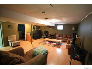 Photo 11: 115 Caron Street in St Jean Baptiste: Manitoba Other Residential for sale : MLS®# 1607221