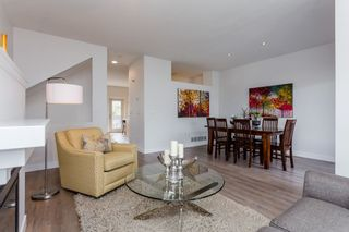 """Photo 9: 1 18828 69 Avenue in Surrey: Clayton Townhouse for sale in """"Starpoint"""" (Cloverdale)  : MLS®# R2255825"""