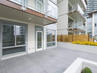 "Photo 9: 107 1768 GILMORE Avenue in Burnaby: Brentwood Park Condo for sale in ""Escala"" (Burnaby North)  : MLS®# R2398718"