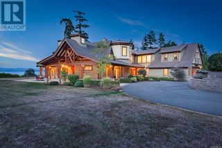 Main Photo: 4410 & 4416 Island Hwy S in Courtenay: House for sale : MLS®# 883799