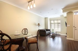 """Photo 4: 220 5588 PATTERSON Avenue in Burnaby: Central Park BS Townhouse for sale in """"DECORUS"""" (Burnaby South)  : MLS®# R2111727"""