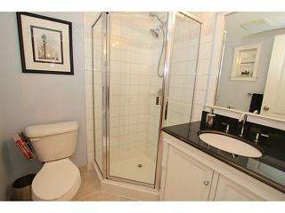 """Photo 13: 110 888 GAUTHIER Avenue in Coquitlam: Coquitlam West Condo for sale in """"LA BRITTANY"""" : MLS®# V1074364"""