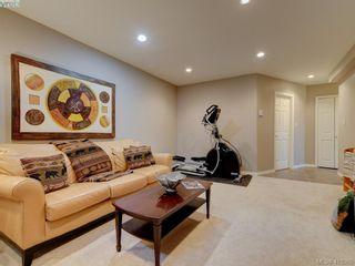 Photo 26: 848 Rainbow Cres in VICTORIA: SE High Quadra Row/Townhouse for sale (Saanich East)  : MLS®# 813418