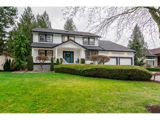 "Photo 2: 20867 YEOMANS Crescent in Langley: Walnut Grove House for sale in ""YEOMANS CRES - WALNUT GROVE"" : MLS®# R2133908"