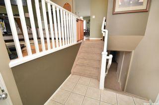 Photo 6: 411 Overholt Crescent in Saskatoon: Arbor Creek Residential for sale : MLS®# SK852557